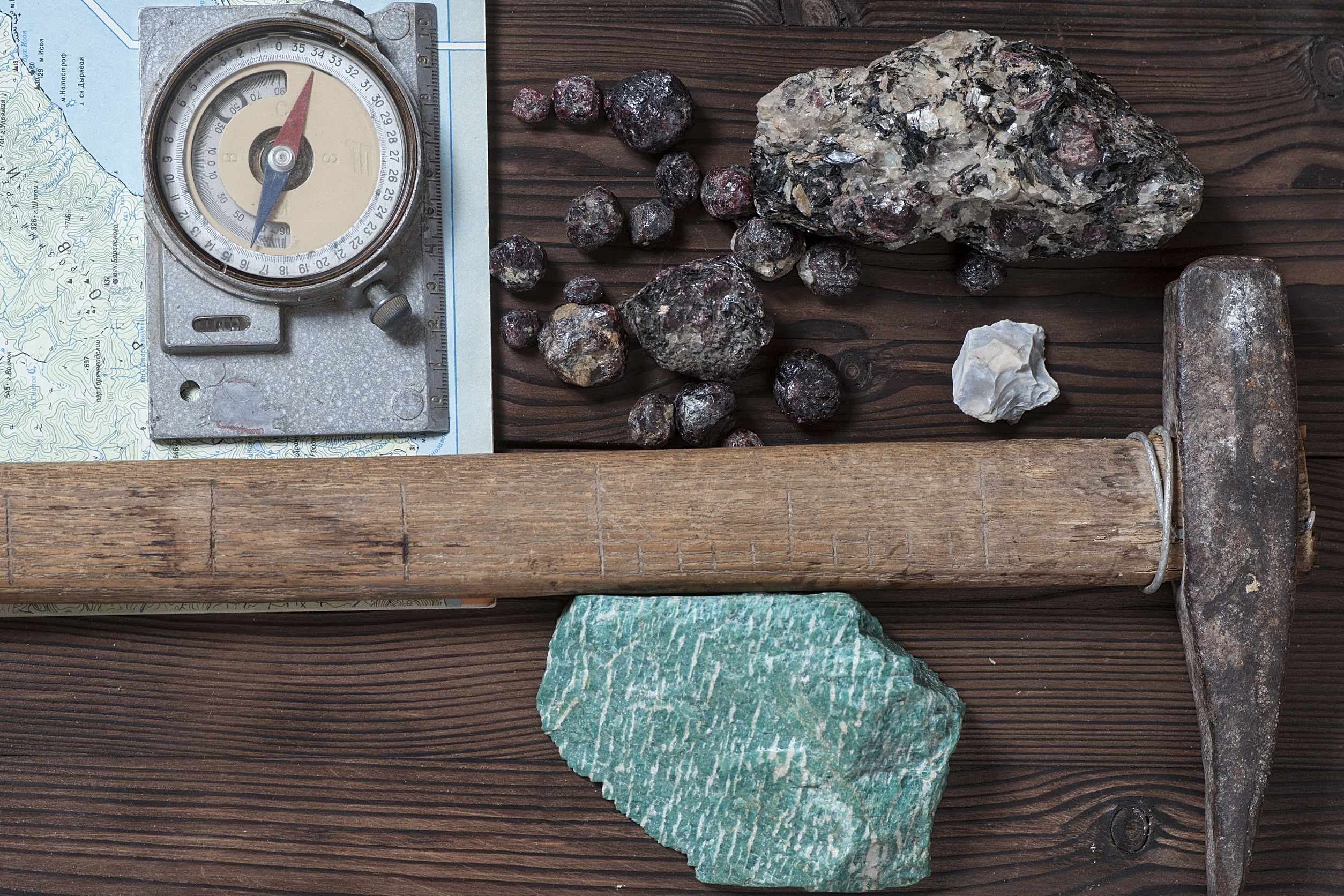 Geologenhammer: Test & Empfehlungen (12/20)