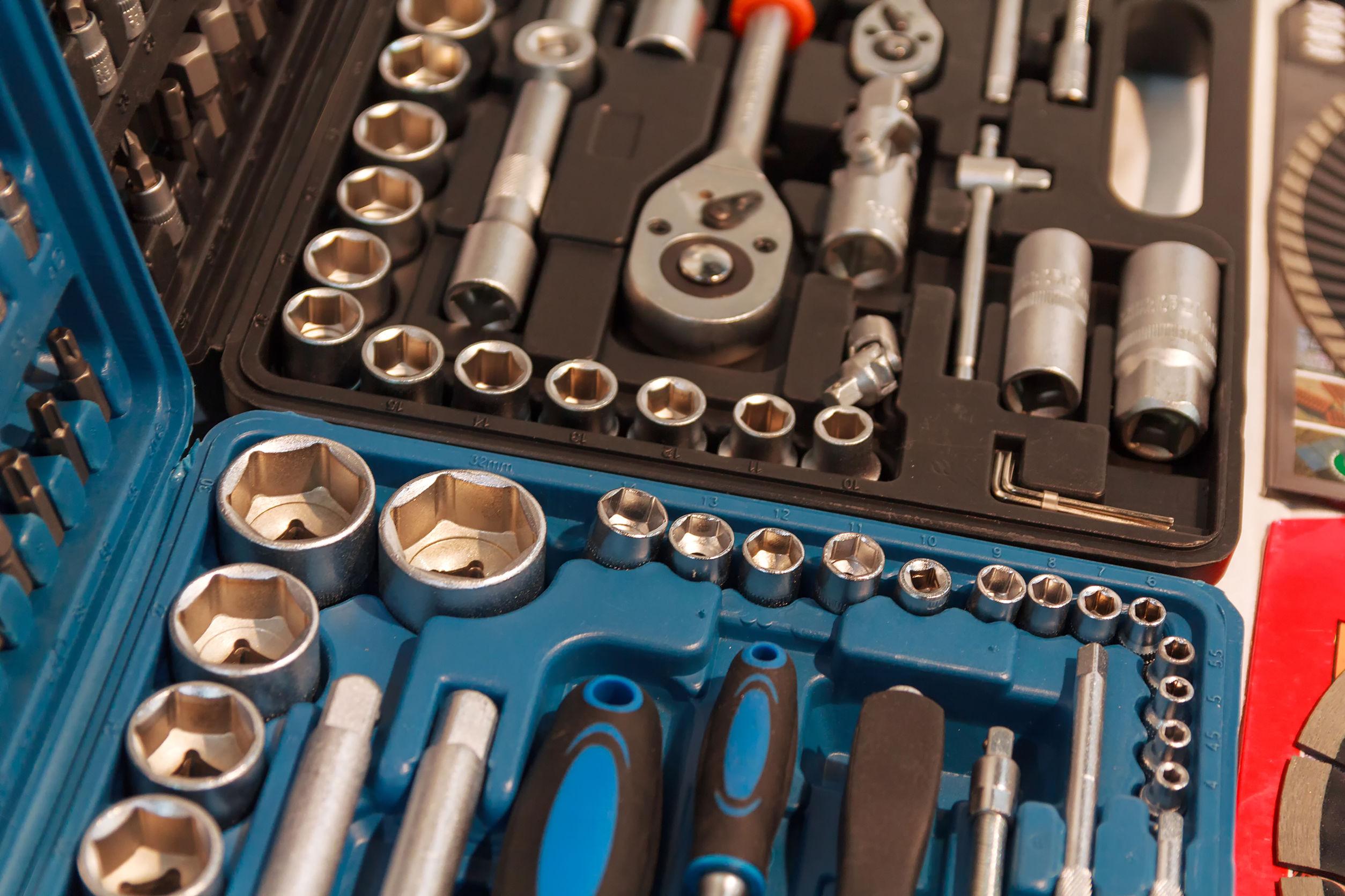 Proxxon Steckschlüsselsatz: Test & Empfehlungen (05/21)