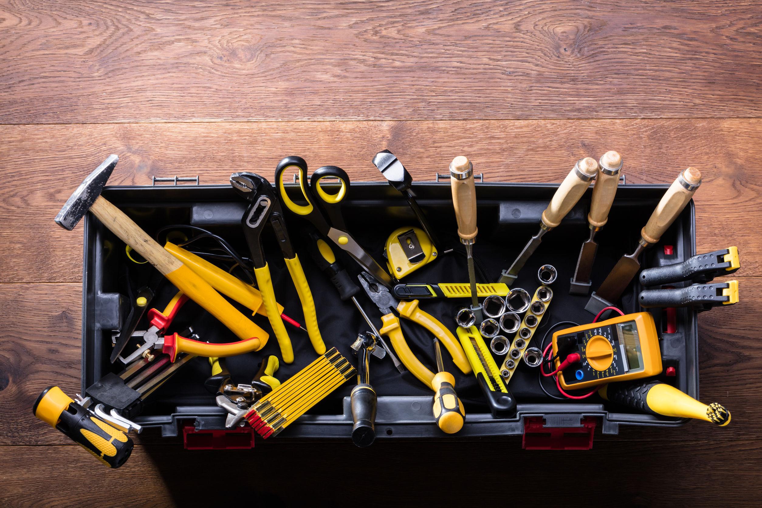 Meister Werkzeugkoffer: Test & Empfehlungen (08/20)