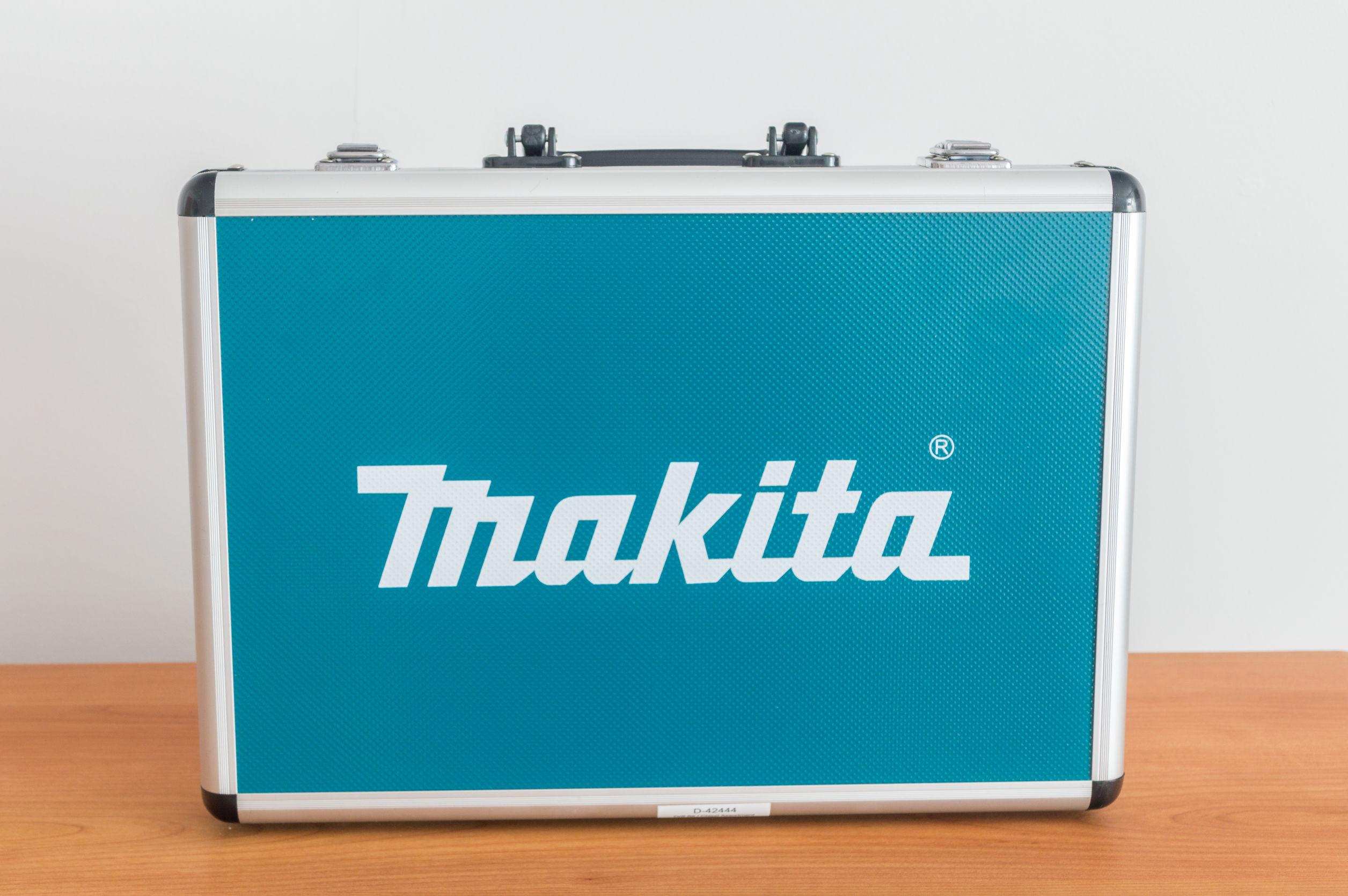 Makita Werkzeugkoffer: Test & Empfehlungen (04/21)