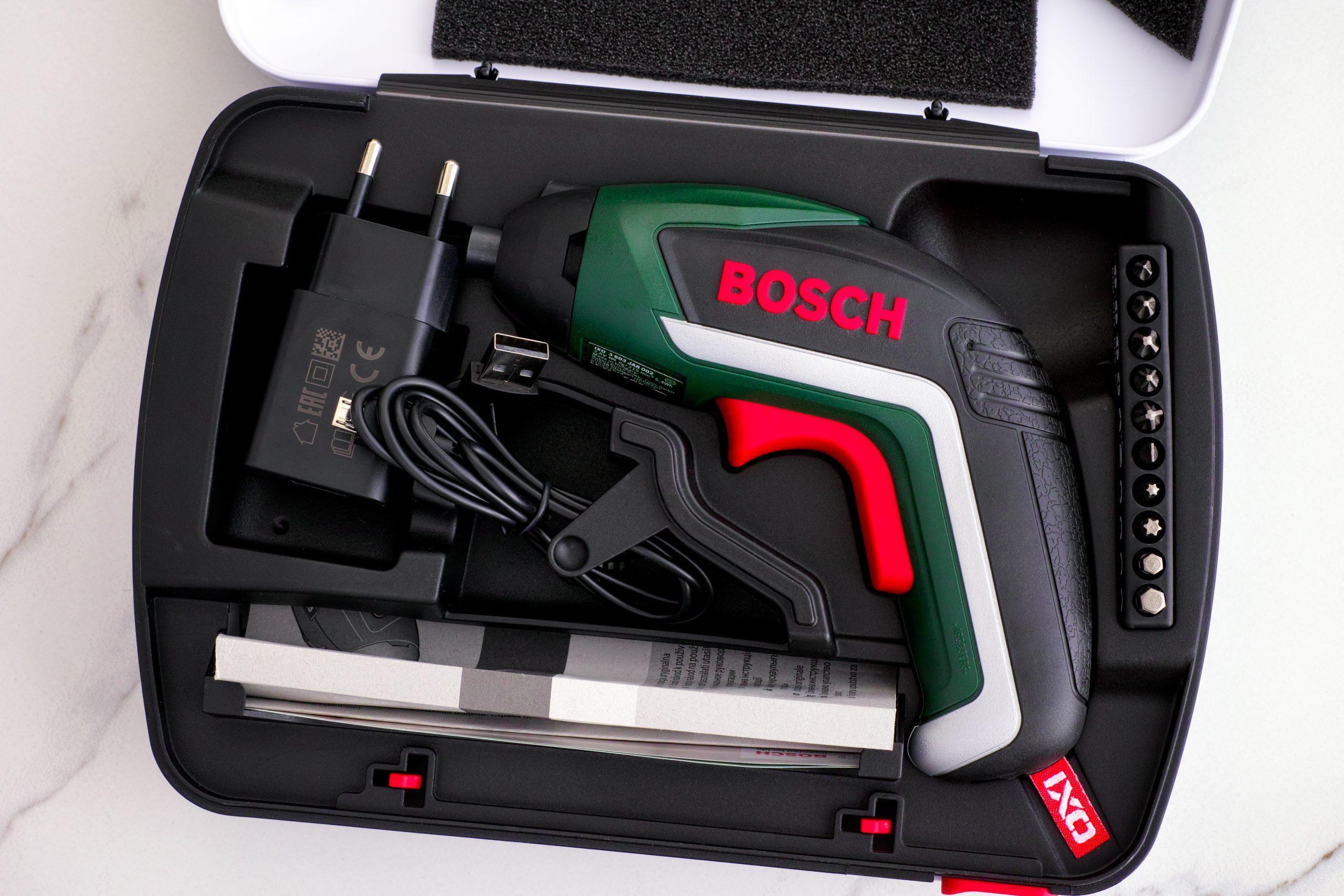 Akkuschrauber von Bosch: Test & Empfehlungen (05/21)