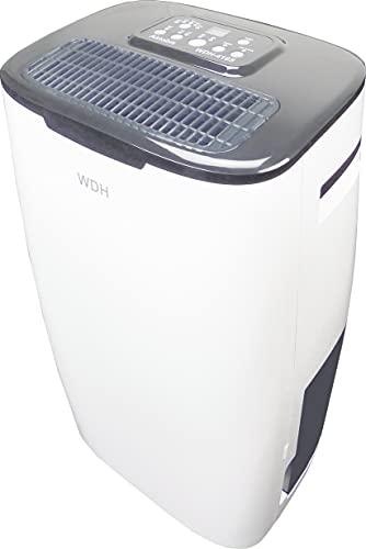Aktobis Luftentfeuchter, Bautrockner WDH-416S (bis 20 L/T)