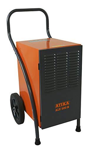 ATIKA ALE 500 N Bautrockner Luftentfeuchter Trockner Entfeuchter | 230V | 700W