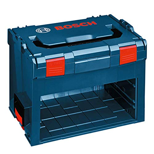 Bosch Professional Professionelles Koffersystem Basiselement LS-Boxx 306
